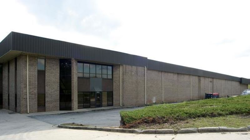 4720 Stone Dr - Industrial - Sale