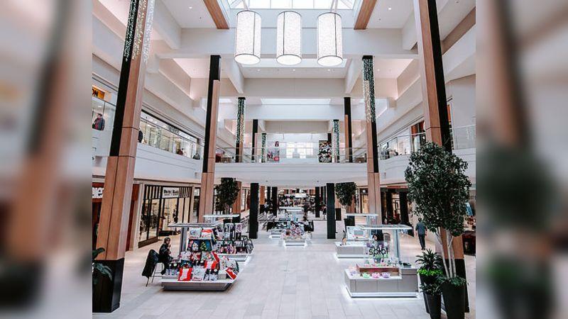 Rosedale Center - Retail - Lease