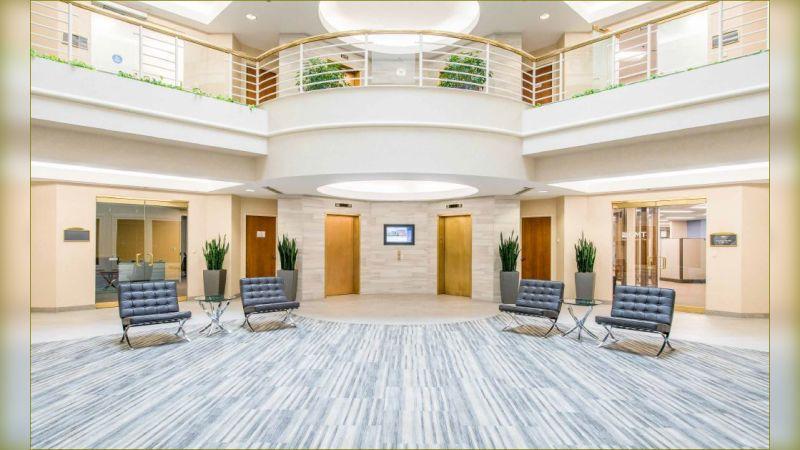 Northwoods II - Office - Lease