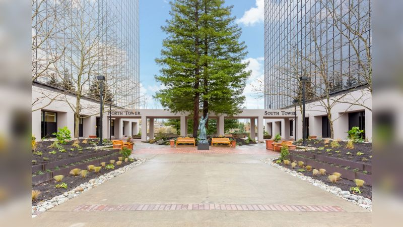 SeaTac Office Center - South Tower - Office - Lease