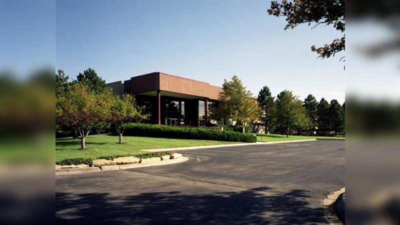 Kansas Commerce Center - Industrial - Lease