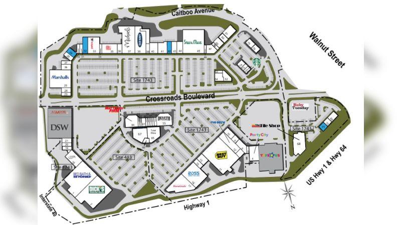 Crossroads Plaza - Retail - Lease