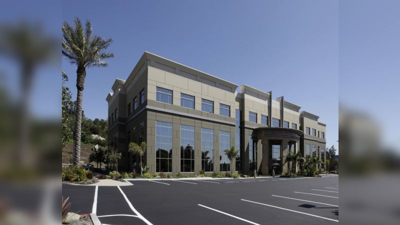 Nordahl Medical Centre - Office - Sale, Lease