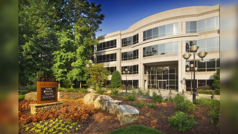 Lake View I - Office - Lease