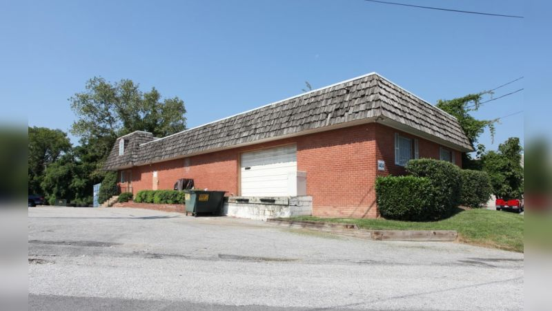 1404 Bare Hills Avenue - Office - Sale, Lease