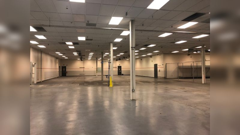 3590 W 3rd Ave - Industrial - Sale