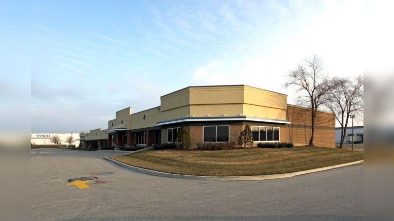 Dixie Park South Building 1 - Industrial - Sale