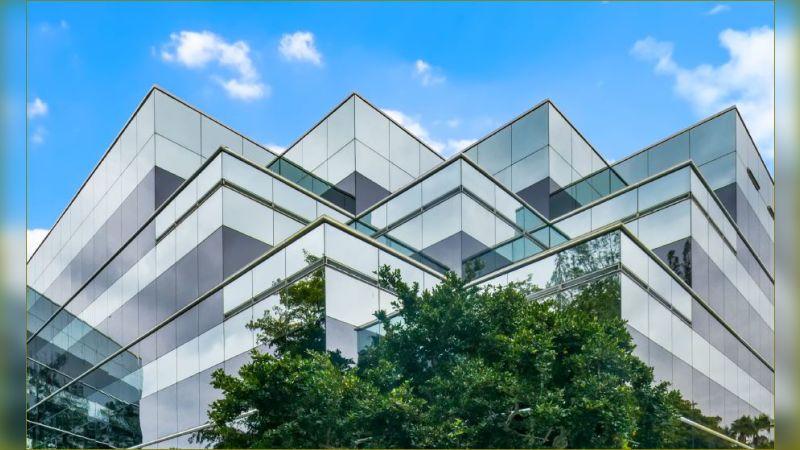 Peninsula Plaza - Office - Lease