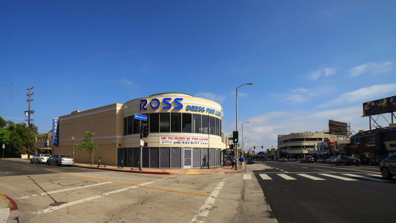 Westwood Ross - Retail - Lease