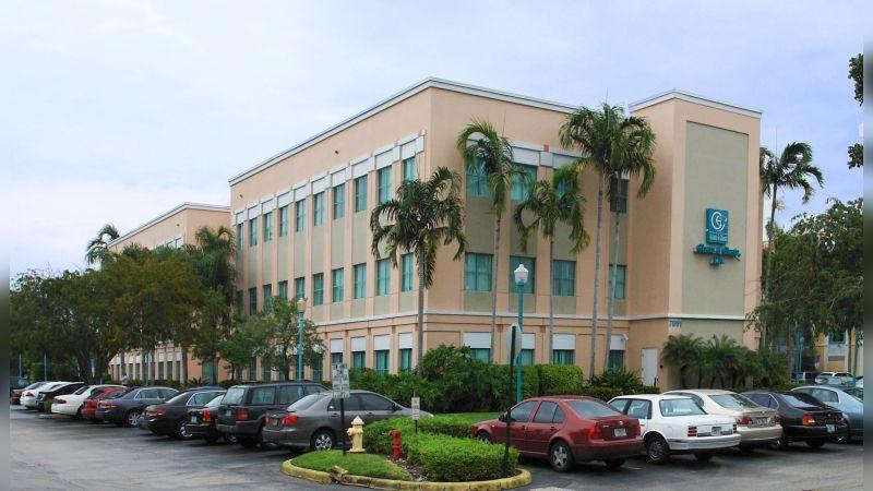 Plantation Corporate Plaza - Office - Lease