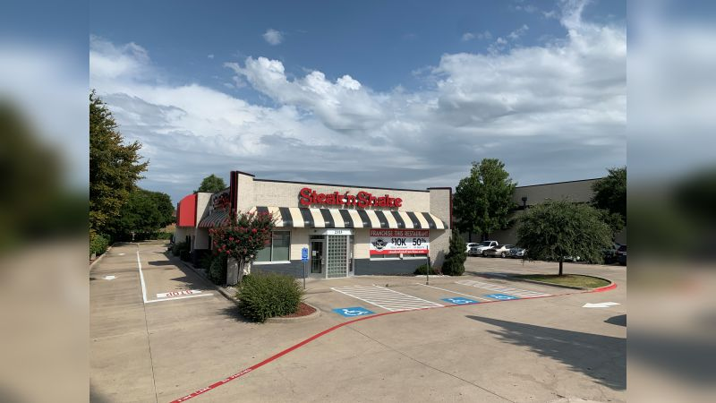 2313 N Central Expy - Retail - Lease