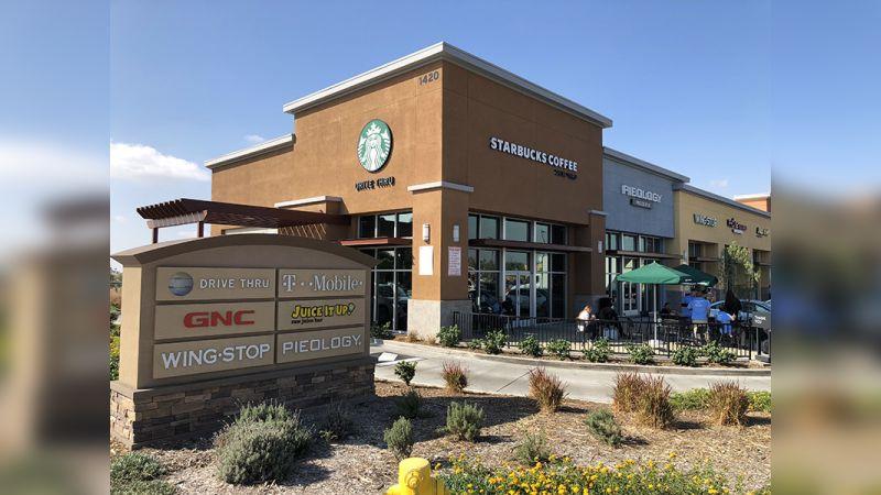 SEC San Bernardino Ave & Riverside Ave - Retail - Sale