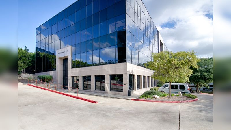 Bridgepoint Square 5 - Office - Lease