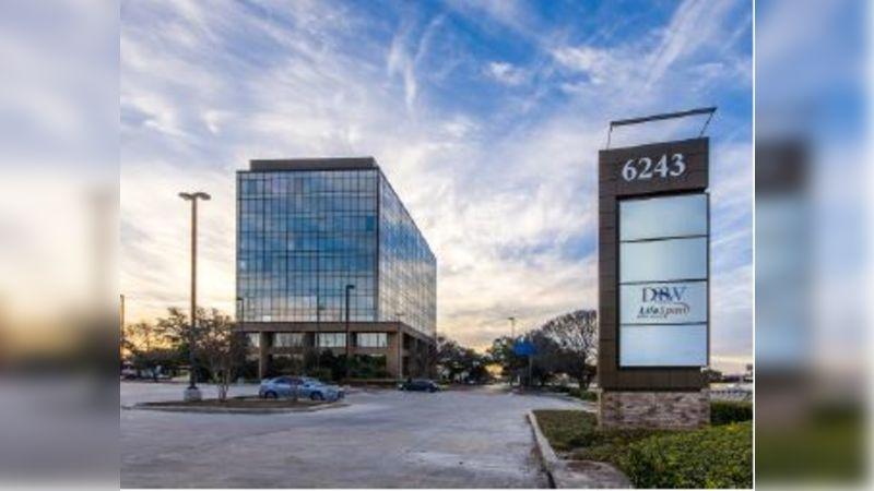 6243 W Interstate 10 - Office - Lease
