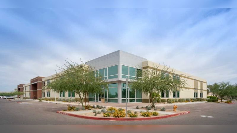 Norte at Chandler Corporate - Office - Lease