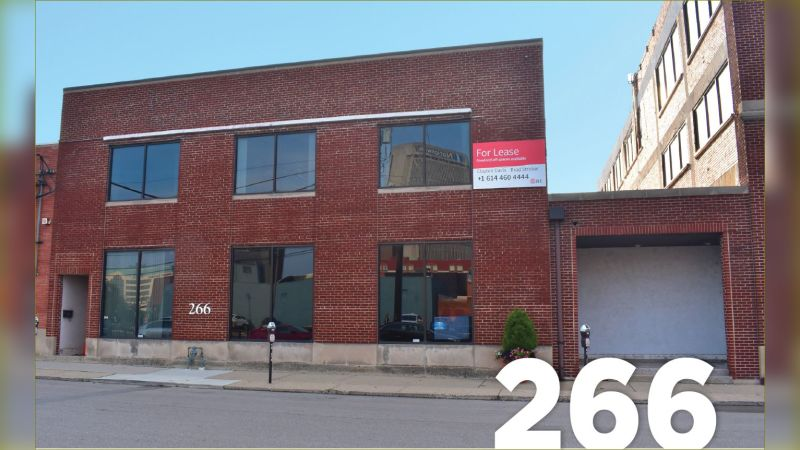266 North 5th Street - Office - Lease