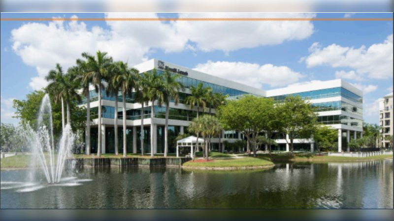 Lakeside Office Center - Office - Lease