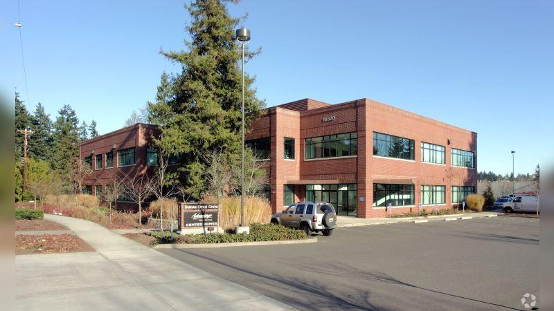 Durham Office Center - Office - Sublease