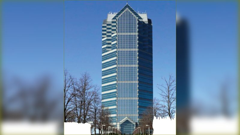 1 Tower Lane - Office - Sublease