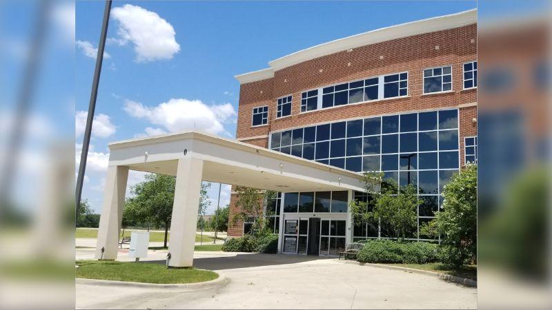 Texas Health Behavioral Health Hospital - Alternatives - Sale