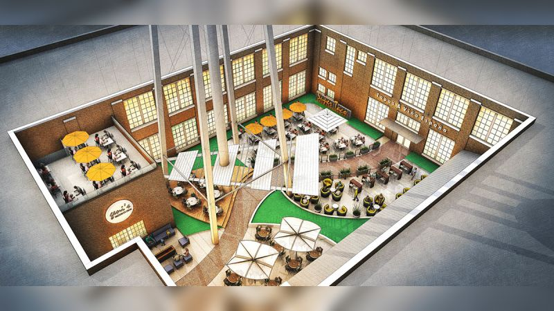The Plaza Building - Office - Lease