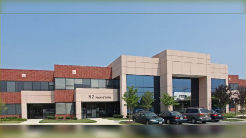 Gateway Centre - Office - Lease
