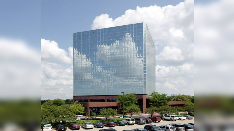 Two Park Plaza - Office - Sublease