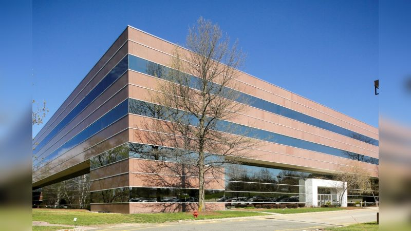 35 Waterview Boulevard - Office - Lease