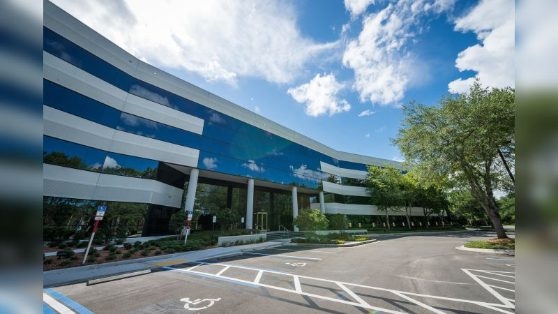Prominence 100 - Office - Lease