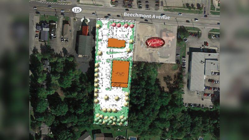 8501 Beechmont Avenue - Retail - SaleLease