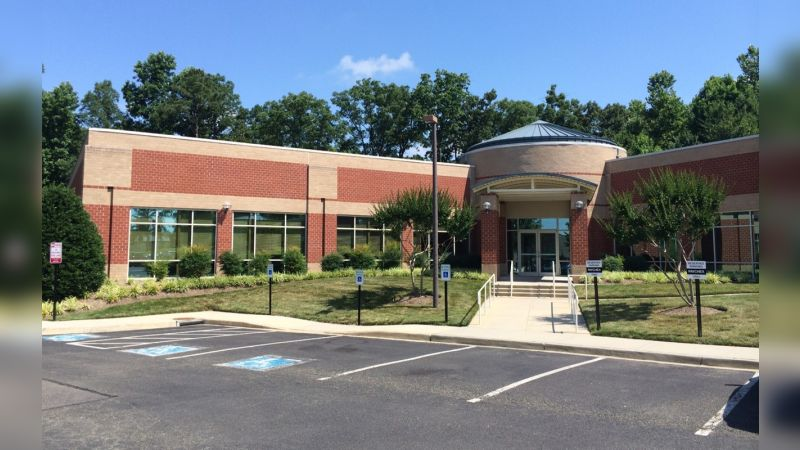 710 S 6th St - Office - Sublease