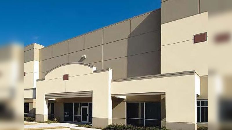 3515 Naturally Fresh Blvd - Industrial - Sublease