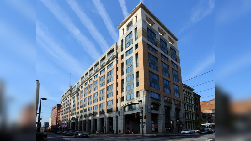 City Crescent - Office - Lease