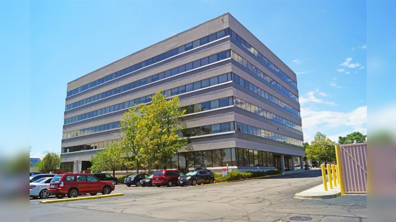 Westgold Centre - Office - Lease