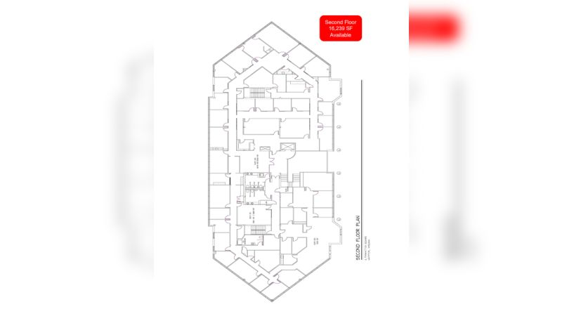 Central Park Six - Office - Lease