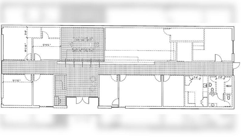 3004 Fairmount Street - Office - Lease