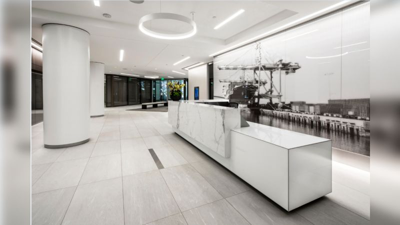 One World Trade Center - Office - Lease