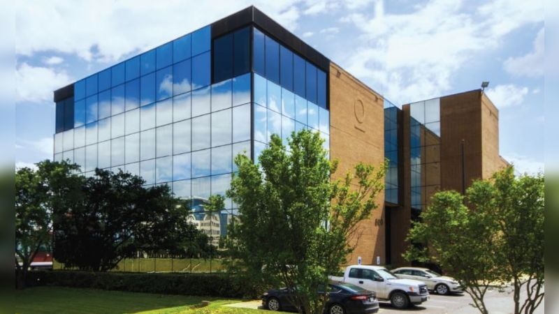 Circle Bar Building - Office - Lease