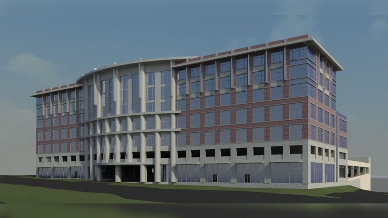 The Cornerstone Medical Center - Retail - Lease