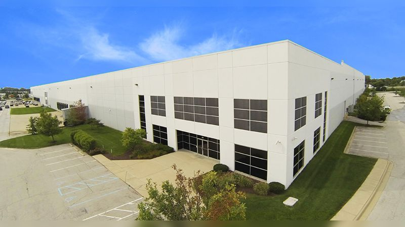 Precedent South Business Park - Industrial - Lease