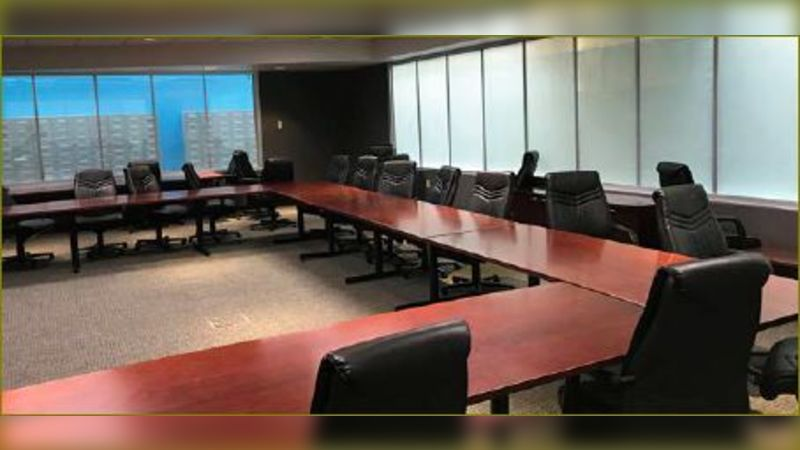 1101 Pacific Avenue - Office - Sublease