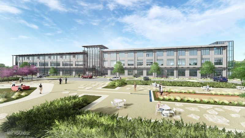 Met Center Office Campus - Office - Lease