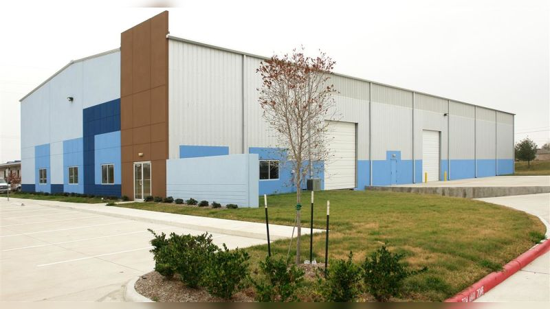 9407 New Century Dr - Industrial - Sublease