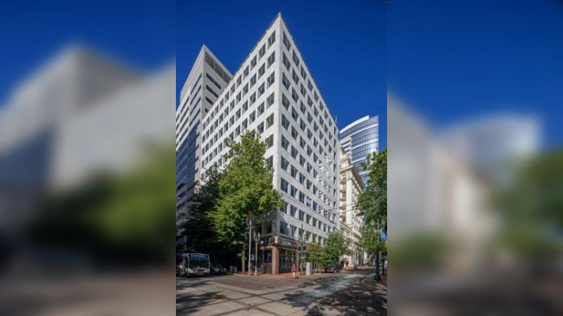 6Y - Office - Lease