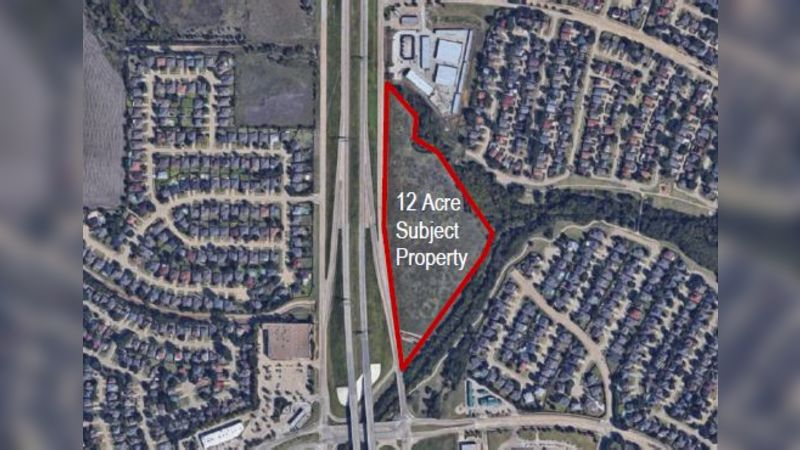 5183 S State Highway 360 - Land - Sale