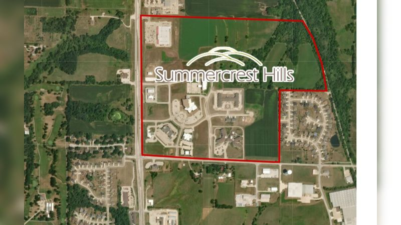 Summercrest Hills - Land - Sale