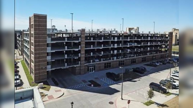 Tower at Frisco Square - Garage - Office - Lease