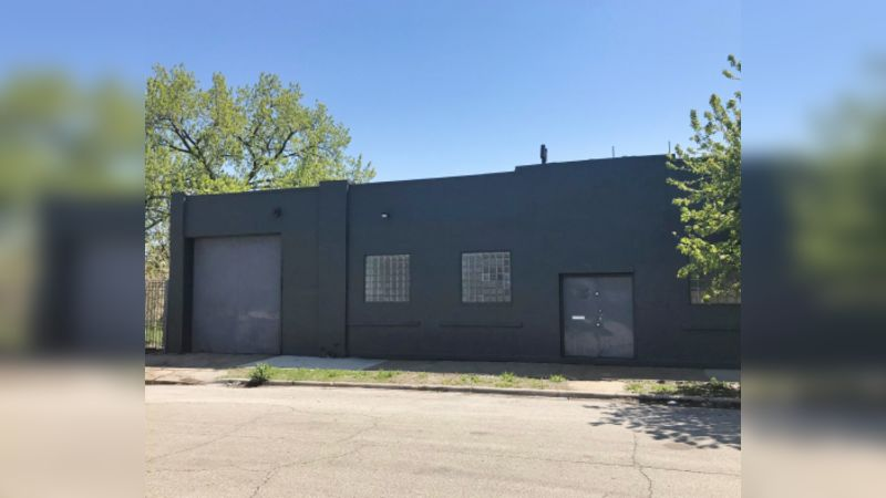 2535 W Maypole Ave - Industrial - Sale