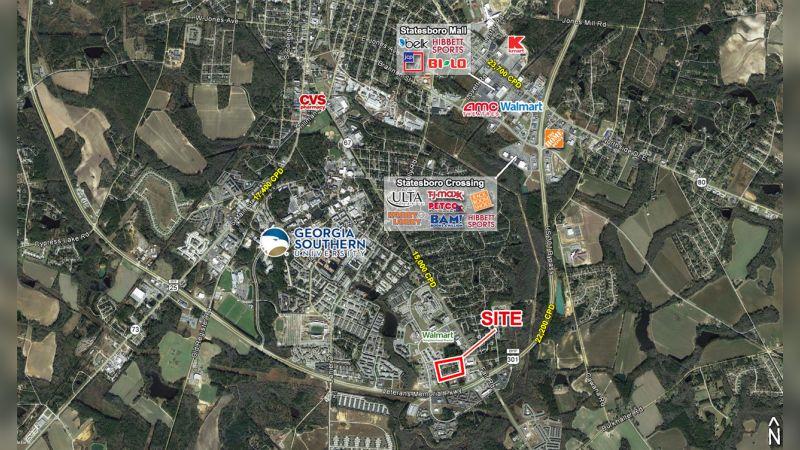 13 Grady Johnson Road - Retail - Sale
