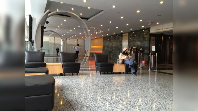 AT&T Headquarters - Office - Sublease